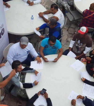Gobierno de Isla Mujeres convoca a la participación ciudadana en consultas públicas