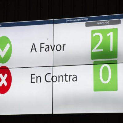 Aprueba Congreso de Quintana Roo creación de la Ley de Hacienda de Isla Mujeres