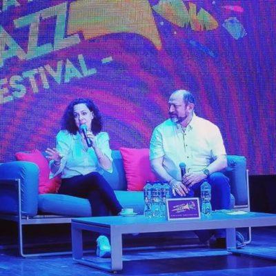 ARRANCA EL FESTIVAL DE JAZZ DE LA RIVIERA MAYA: Prevén buena derrama económica durante los tres días de conciertos en Playa del Carmen