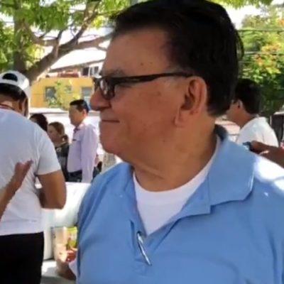 Tras oposición a 'superdelegados' en materia de seguridad, Gobernadores panistas están meando fuera del tiesto', dice Arturo Abreu