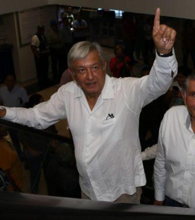 Presentará AMLO plan de refinación el 9 de diciembre en Tabasco, según Gobernador electo