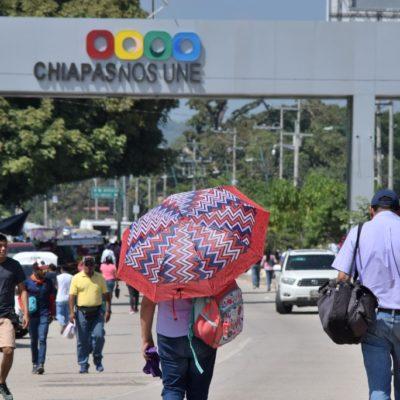 Termina el bloqueo carretero de maestros en Chiapas; hoy deben reiniciar clases