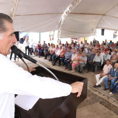 Pondrá AMLO la 'primera piedra' de la refinería el 4 de diciembre en Tabasco