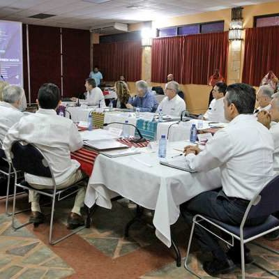 Definen agenda para Tren Maya aún sin conocer resultado de la consulta