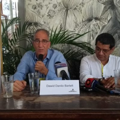 Descalifica fundación alemana proyectos de energía renovable en Yucatán
