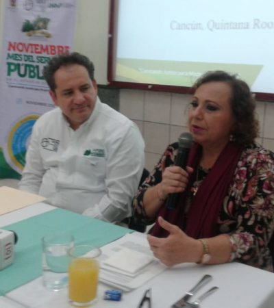 Puerto Morelos, sin planes de ser home port: Apiqroo