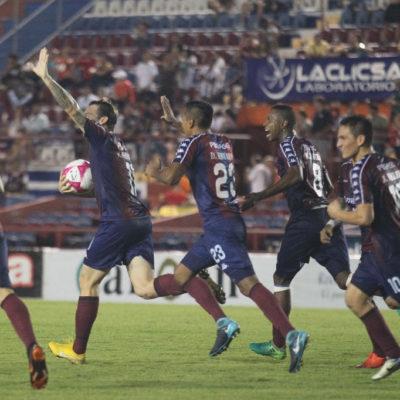 VA ATLANTE CONTRA EL SAN LUIS: Definen horarios de las Semifinales de la Liga de Ascenso MX
