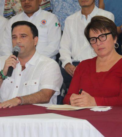 VA LAURA CONTRA EL GOBIERNO DE CRISTINA: Anuncia Alcaldesa de Solidaridad auditoría externa ante presuntas irregularidades detectadas