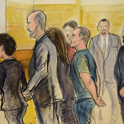 Integran jurado de 'El Chapo' en NY; 7 mujeres y 5 hombres permanecerán aislados durante el juicio