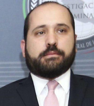 Fallece Carlos Alberto Bonnin, comisionado del INAI; un infarto lo sorprendió en su oficina