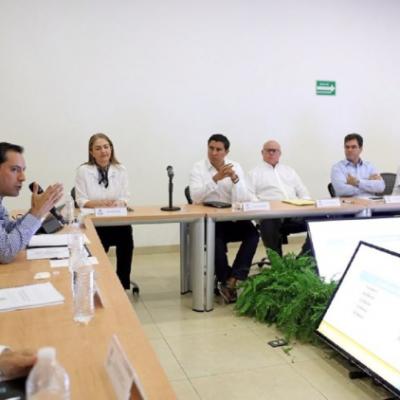 Dejó gobierno de Zapata Bello en Yucatán boquete presupuestal por casi 2 mil millones de pesos