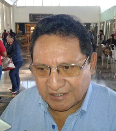 Denuncia violencia intrafamiliar y adulterio la esposa del alcalde de Hecelchakán, Campeche