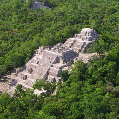 Podría Tren Maya transportar hasta 8 mil turistas al día entre Palenque, Chiapas, y Calakmul, Campeche