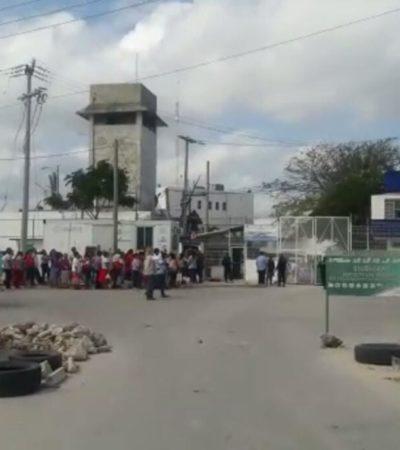 Efectúa Capella cambios en directivos del sistema penal en Quintana Roo