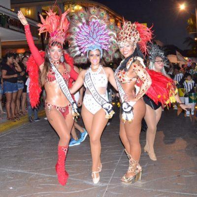 Inicia Cozumel preparativos para el Carnaval 2019