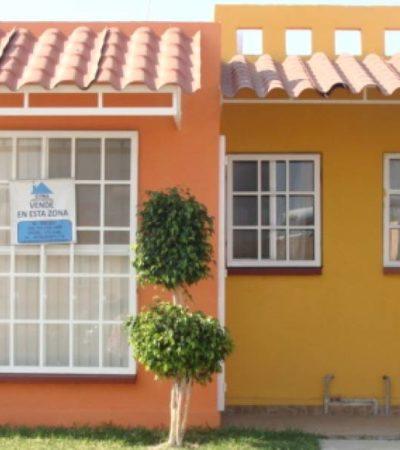 Se declara Casas Geo en bancarrota; accionistas comienzan su disolución