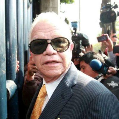 Pasaría Granier a arresto domiciliario muy pronto, revela fiscal de Tabasco