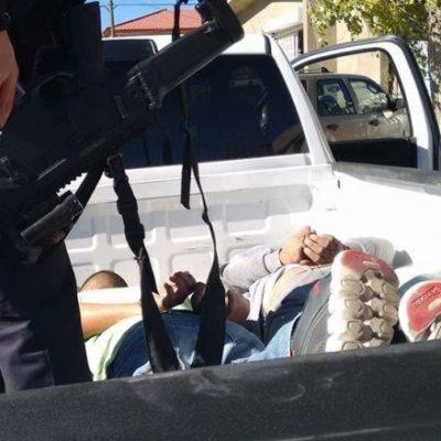 Deja enfrentamiento con presunta célula criminal un policía muerto y dos heridos en Chiapas