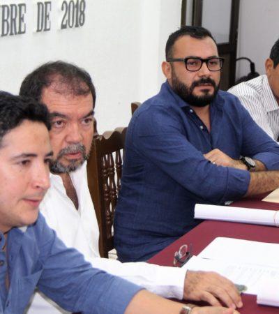 Proponen ordenar a 12 mil ambulantes en Cancún, con apoyo de sindicatos