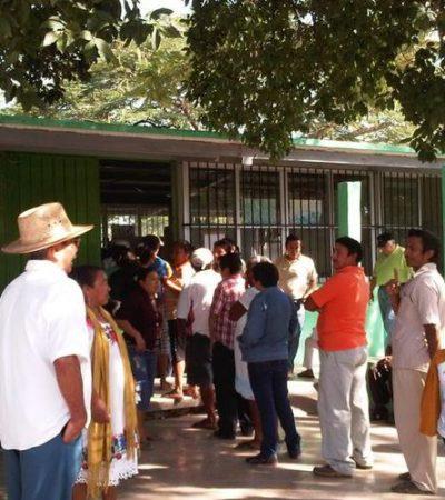 JORNADA SIN INCIDENTES: Encabezarán mujeres 22 de las 47 comisarías en Mérida, Yucatán