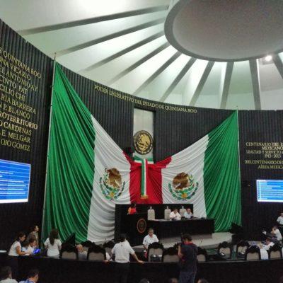 SE QUEDAN OCHO EN EL CORTE: Depura Congreso la lista de aspirantes a Fiscal y da a conocer los nombres de 10 que pasaron a la siguiente ronda