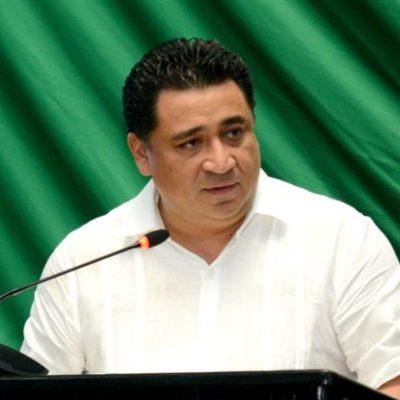 ¡JUSTICIA PARA LOS SUFRIDOS VARONES!: Dan asueto mañana a trabajadores en el Congreso de Quintana Roo por el 'Día del Hombre'
