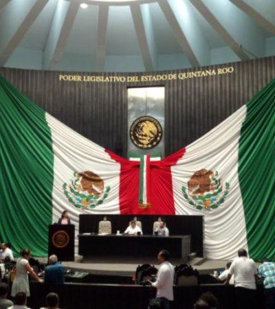 Diputados solicitarán a la Federación la liberación del ex gobernador Mario Villanueva Madrid