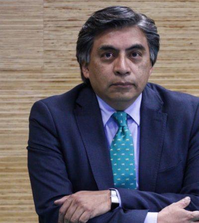 Encomienda AMLO al economista Gerardo Esquivel 'tranquilizar' mercados desde Banxico