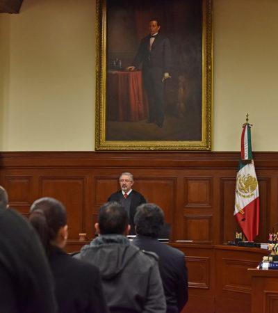 Reconoce la Suprema Corte doble filiación del hijo de una familia homoparental en Yucatán