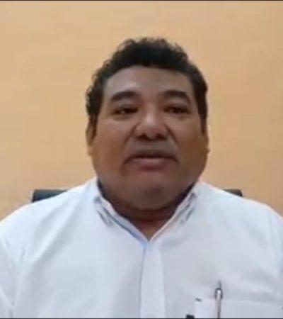 Desconocen cetemistas a su líder en Cozumel