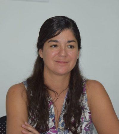 En QR se actúa de manera arcaica en temas de transparencia, afirma la activista Cynthia Dehesa