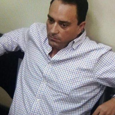 """""""NO SE SABE SI ES INCOMPETENCIA, COMPLICIDAD O AMBAS"""": Advierten que por 'errores' de la PGR, Borge sigue el mismo camino de impunidad que Javier Duarte"""