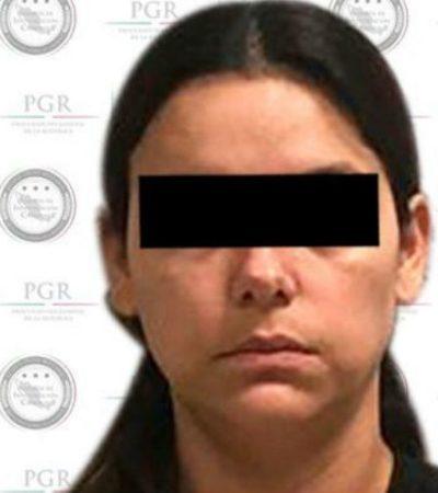 Detienen a mexicana acusada de ser prestanombres del secretario personal de los Kirchner