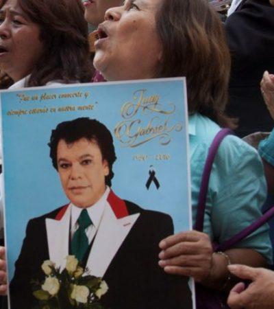 NOA, NOA… NO HA MUERTO: Supuestamente el 'Divo de Juárez' reaparecerá luego de fingir su fallecimiento