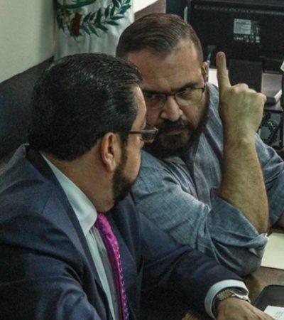 Ordena IFAI al Consejo de la Judicatura Federal entregar versión pública de audio y video de la audiencia inicial de Javier Duarte