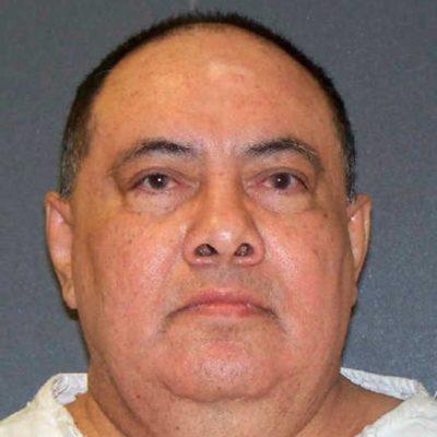 Será ejecutado hoy un mexicano en Texas; está acusado de matar a su esposa y dos hijos