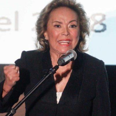 Se lanza Elba Esther a recuperar el SNTE a través del 'voto libre y secreto' como propone AMLO