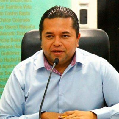 No fue 'fast track' la aprobación del refinanciamiento de la deuda pública de Cozumel, asegura Emiliano Ramos
