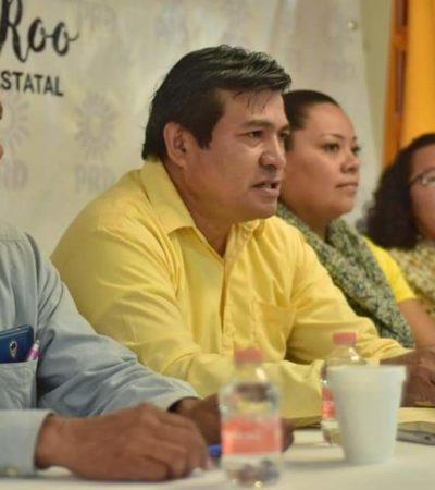 MANDO ÚNICO NO HA DADO RESULTADOS: Crítican perredistas que la estrategia de seguridad de Capella Ibarra en Cancún, sólo ha incrementado la cifra de ejecuciones