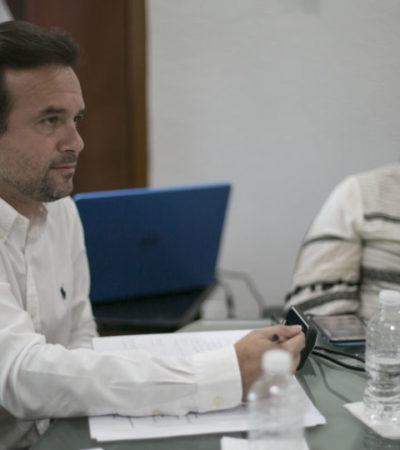 Aprueba calbildo de Cozumel la Ley de Hacienda municipal