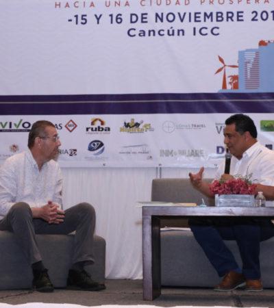 Planeación y coordinación, necesarias para desarrollos urbanos sustentables: Martínez Arcila