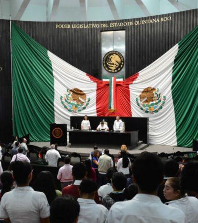 Diputados analizan propuesta de Carlos Joaquín, que busca cambiar la denominación de SINTRA a Secretaría de Obras Públicas