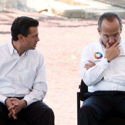 Rechazan Peña y Calderón recibir 'pagos millonarios' del narco como aseguró el abogado de 'El Chapo'