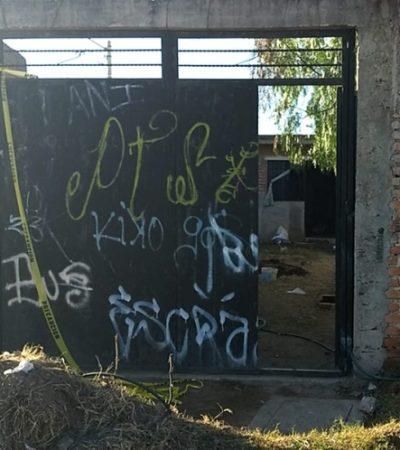 Muere intoxicada una mujer en Aguascalientes por hacer una fogata en su habitación