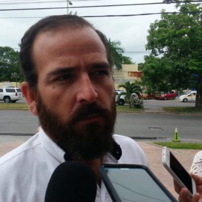 Actualizarán tarifas del agua a hoteleros, anuncia Gerardo Mora, titular de CAPA