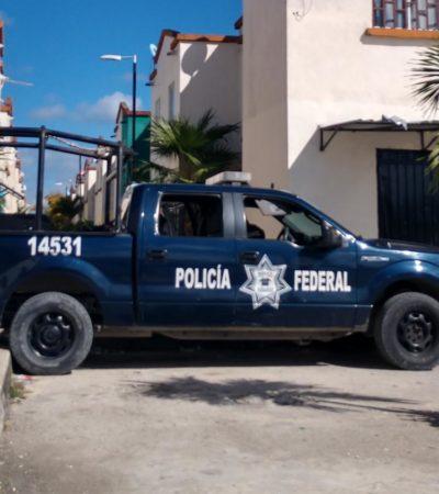 LO MATARON A GOLPES CON UNA TABLA: Encuentran a un joven asesinado en una vivienda de Villas Otoch en Cancún