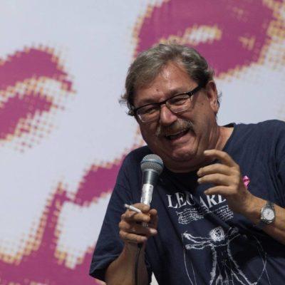 'Se las metimos doblada', dice Paco Taibo II sobre su nombramiento en el Fondo de Cultura Económica