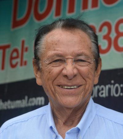 Desnutrición y tensión serían las causas del desvanecimiento del Alcalde de OPB; descarta Hernán Pastrana licencia para separarse del cargo
