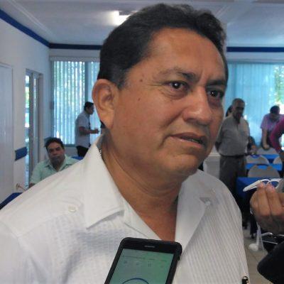 Denuncia presidente de Canaco en Playa del Carmen, que diputados federales enmudencen ante alza de tarifas de la CFE