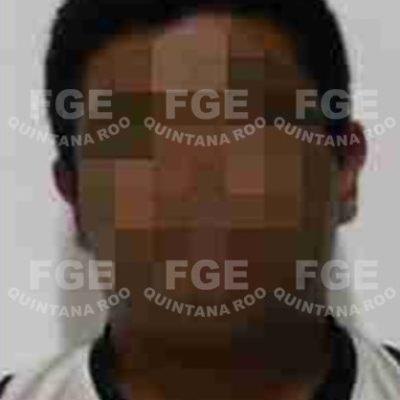 Detienen a presunto asesino de extranjero en la Colosio de Playa del Carmen
